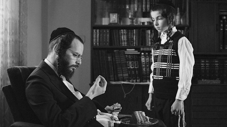Avishai SIvan tells us the secrets of creating Tikkun, both on a screen and off (via The Times of Israel)