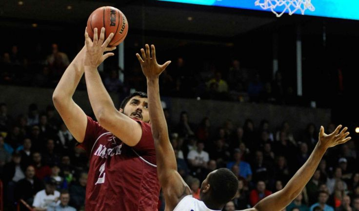 "Canadian, Sim Bhullar – The First of INDIAN-descent to Play in the NBA ""It's great for India. It's great for baskeball. It's great for the NBA."" Meet Gursimran ""Sim"" Bhullar. He's the big guy with the short contract and he achieved two big milestones when he signed with the NBA's Sacramento Kings on Thursday..."