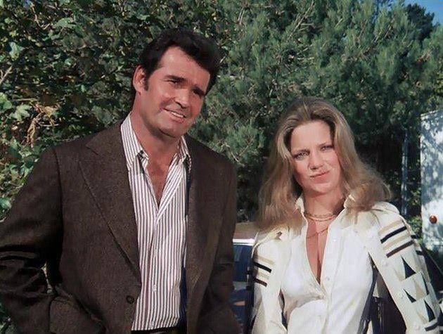 62 best the rockford files images on pinterest the