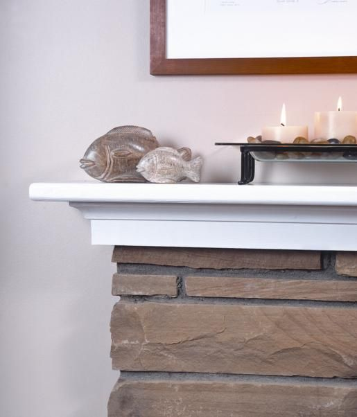 How To Make A Fireplace Mantel With Molding Woodworking Projects Plans