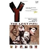 Y: The Last Man, Vol. 1: Unmanned (Paperback)By Brian K. Vaughan