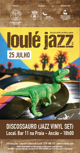 Algarve No Limits: Loulé Jazz Sunset