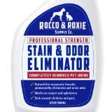 Pet Odor Eliminator & Pet Urine Cleaner: Professional Strength 3-in-1 Enzyme Cleaner - Dog and Cat Urine Odor Remover - Stain Remover - Makes Carpet and Upholstery Stink Free - Urine Gone Permanently - Guaranteed to Get Urine Off and Leave Zero Odor b