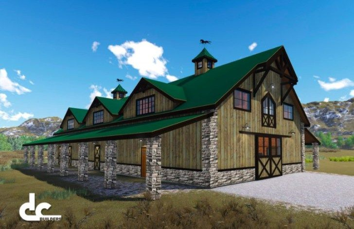 Texas Barn Dominiums Joy Studio Design Gallery Best Design