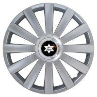 Car Flair - Radkappen - Radzierblenden - Radblenden - Auto Radkappe Spyder - Erstausstatterqualität Auto Radkappe Spyder - Erstausstatterqualität