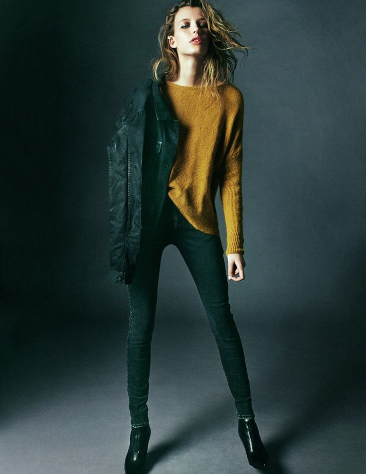 #tigerofsweden #jeans #fw13