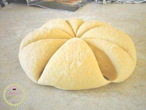 burger bread at home