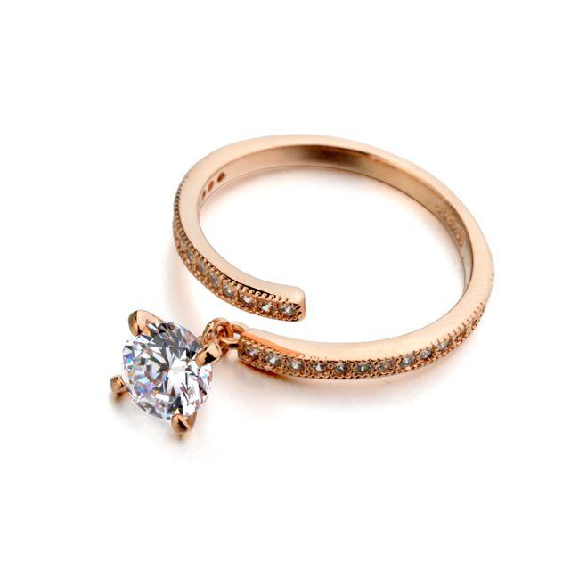 Мода ювелирных изделий с бриллиантами кольца с бриллиантами цена