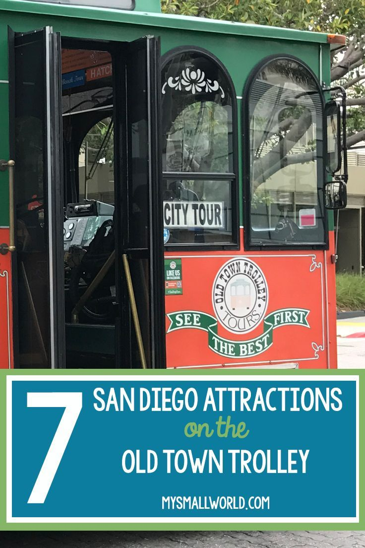 Best Places To Stay In San Diego Without A Car
