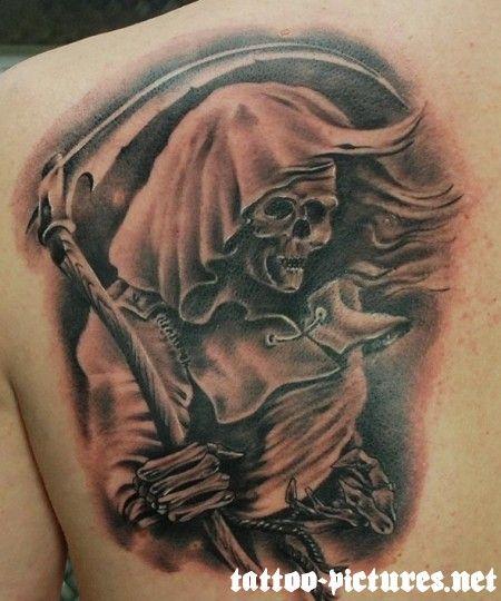 Grim-Reaper-Death-Tattoo-Design-Ideas-On-Back-Shoulder