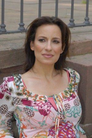Laura di Salvo HR Wetterfee | Film & Fernsehen | Pinterest