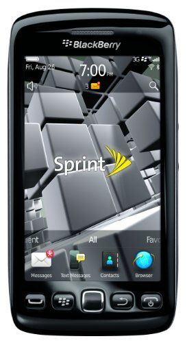 Blackberry Torch 9850 Phone (Sprint) - http://www.topcellulardeals.com/?product=blackberry-torch-9850-phone-sprint
