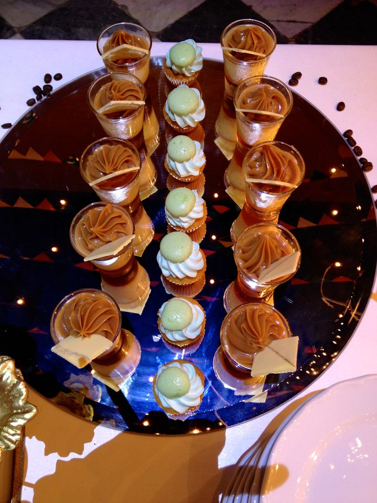 Mas dulce.............. las diferentes presentaciones  hacen de estas mesas algo muy especial, producción de catering Hotel Sofitel Santa Clara para evento realizado por Conexión Cartagena