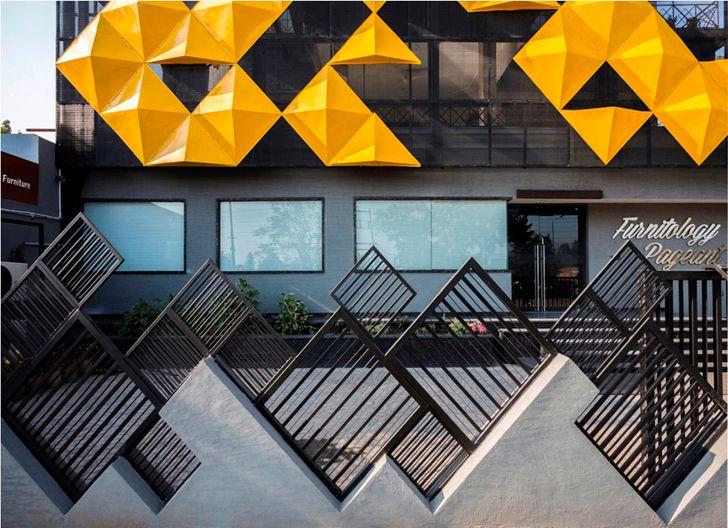 Best 25+ Compound wall design ideas on Pinterest ...