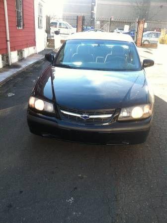 $3000 2003 Chevrolet Impala (Inwood / Wash Hts) $3000