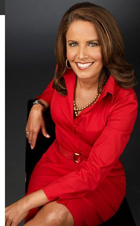 Emmy Award Winning Anchor Suzanne Malveaux Co Anchors CNNu0027s Around The  World From 12pm To Part 41