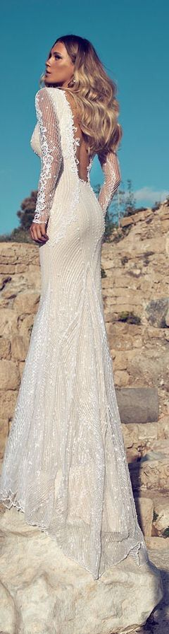 123 best images about wedding dress on pinterest sexy for Tight fitting wedding dresses
