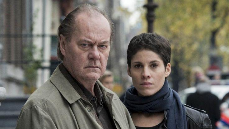 Am Montag (4.11.) ist Peter Haber als Amsterdamer Kommissar Bruno van Leeuwen zusammen mit seiner Kollegin Julika Tambur (Jasmin Gerat) um 20.15 Uhr im ZDF zu…