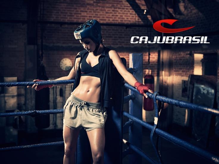 Coleção #Start 2013! #cajubrasil