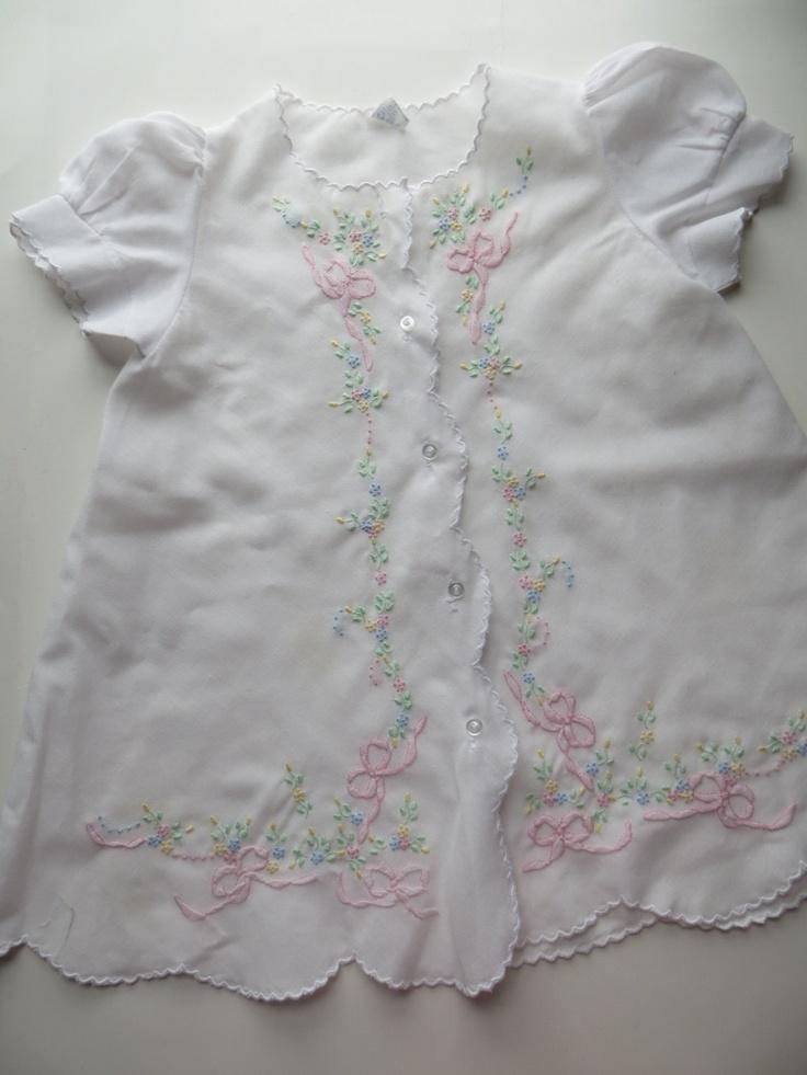 17 Best ideas about Vintage Baby Dresses on Pinterest - Vintage ...