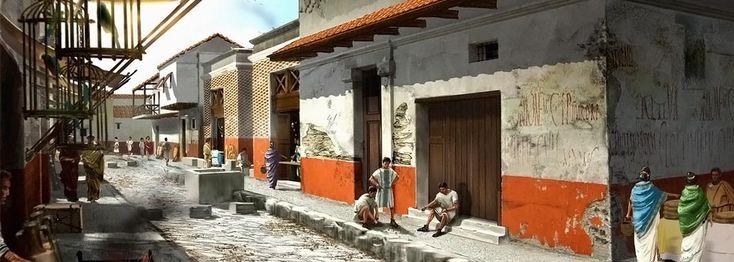 Római Birodalom - Coloniák és Municipiumok