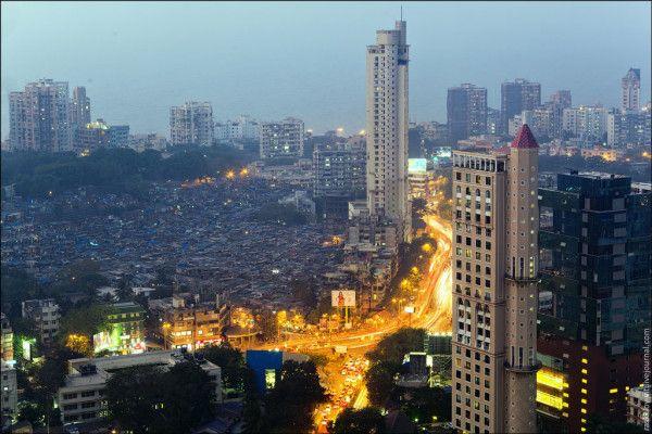 The Crater View (Mumbai)