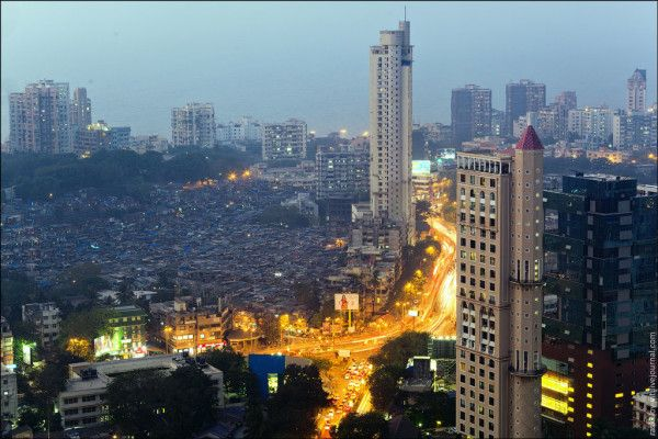 The Crater View (Mumbai)