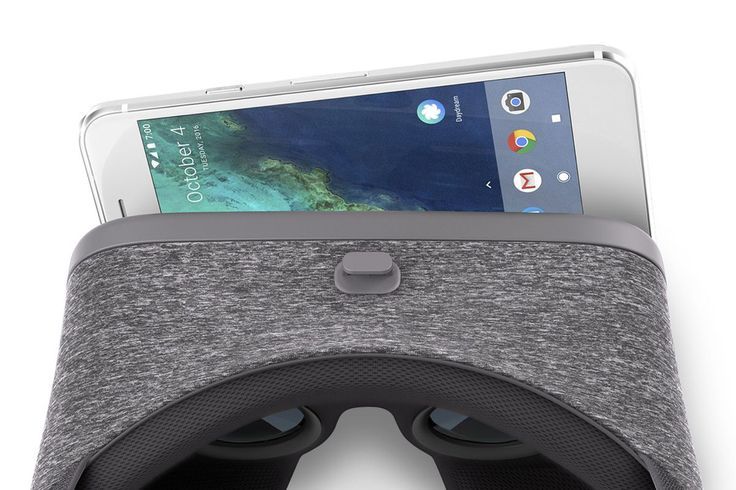 Google promises 11 Daydream VR phones by the end of the year - The Verge