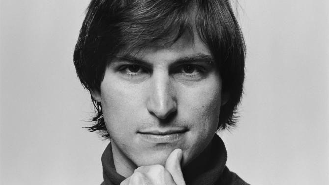 Steve Jobs: The Man in the