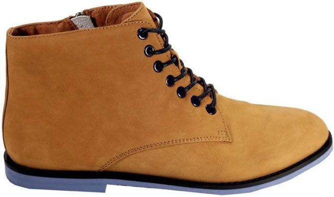Ботинки на низком ходу или небольшом каблуке. Ботинки на низком ходу или небольшом каблуке – это самая необходимая демисезонная обувь, ведь осенью и весной погода не балует постоянством. А утеплённый вариант подобной обуви удобно носить зимой, особенно в гололёд.