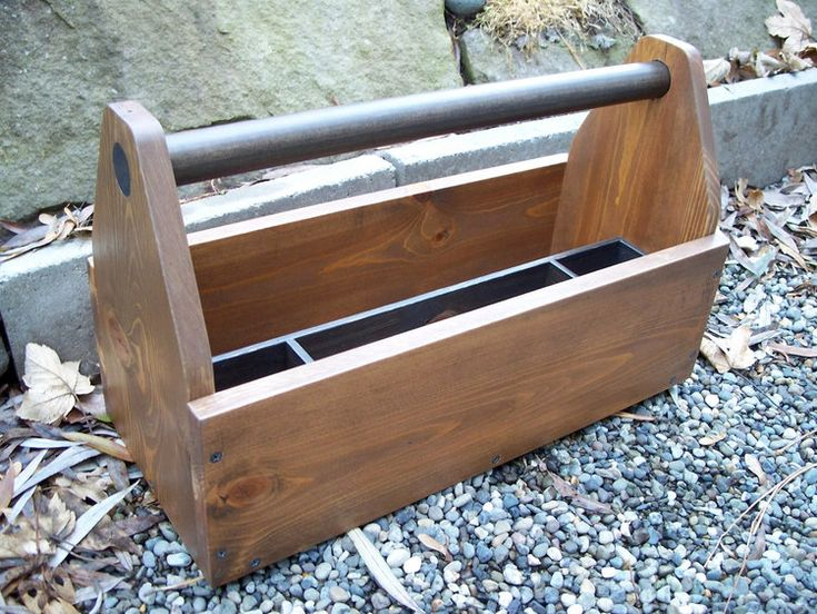 Hand Crafted Wood Tool Box. Best 25  Wooden tool boxes ideas on Pinterest   Wood tool box