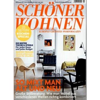 20 best Cover - SCHÖNER WOHNEN images on Pinterest Color - schöner wohnen küche