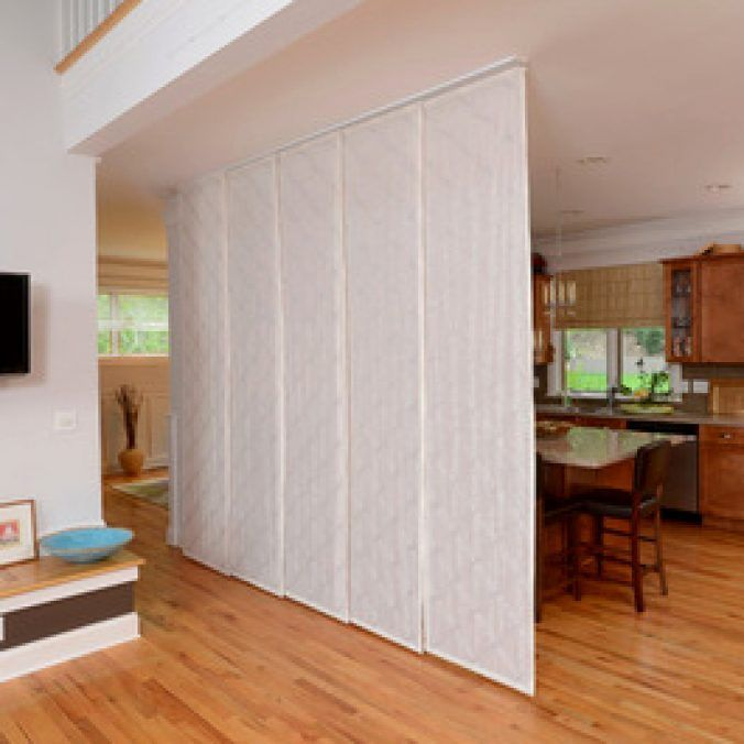 Hanging Room Divider Projects Ideas