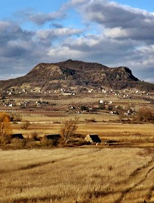 Szent György hegy, Badacsony, Hungary