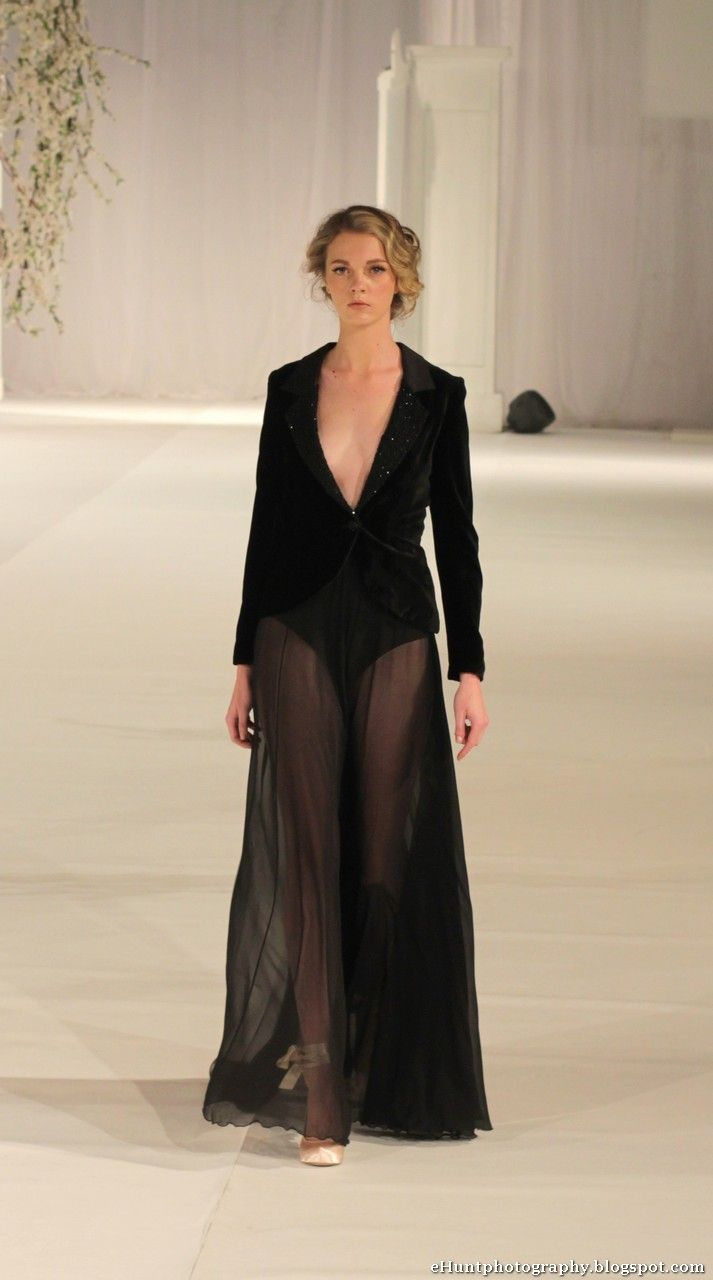 Giuliana rancic 2014 oscars paolo sebastian dress - Paolo Sebastian A W Fashion Palette 2012 Shot By Ehuntphotography