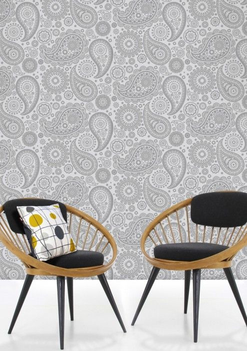 Mini Moderns Wallpapers, and beautiful chairs