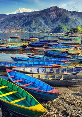 10-Day Best of Nepal Tour + Accommodation, Land Transfers, Sights and English-Speaking Tour Guide.