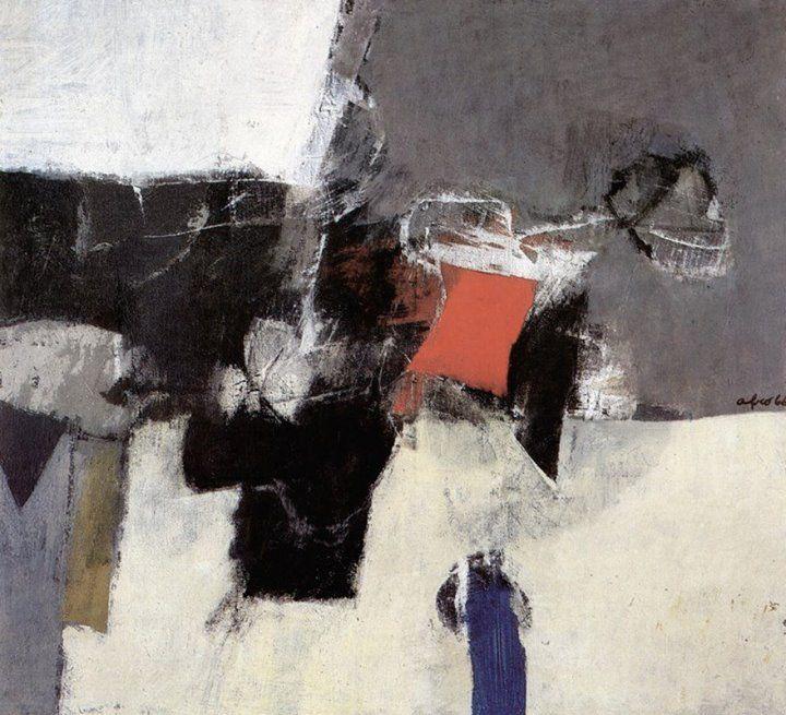 Afro Basaldella connu sous le nom Afro (né le 4 mars 1912 à Udine, dans le Frioul-Vénétie julienne et mort le 24 juillet 1976 à Zurich, Suisse) est un peintre italien qui fut actif au xxe siècle, membre de la Résistance italienne au cours de la Seconde Guerre mondiale.●彡