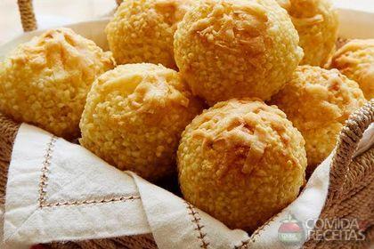 Receita de Pão de tapioca especial em receitas de paes e lanches, veja essa e outras receitas aqui!