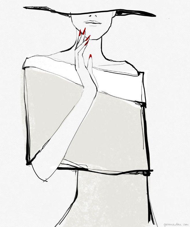The Other Girls / Garance Doré http://www.garancedore.fr/en/2013/09/03/the-other-girls/