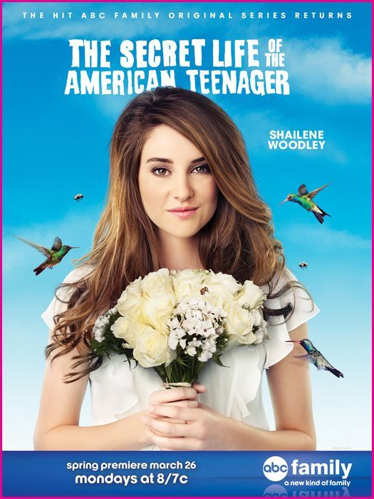 What american teen has