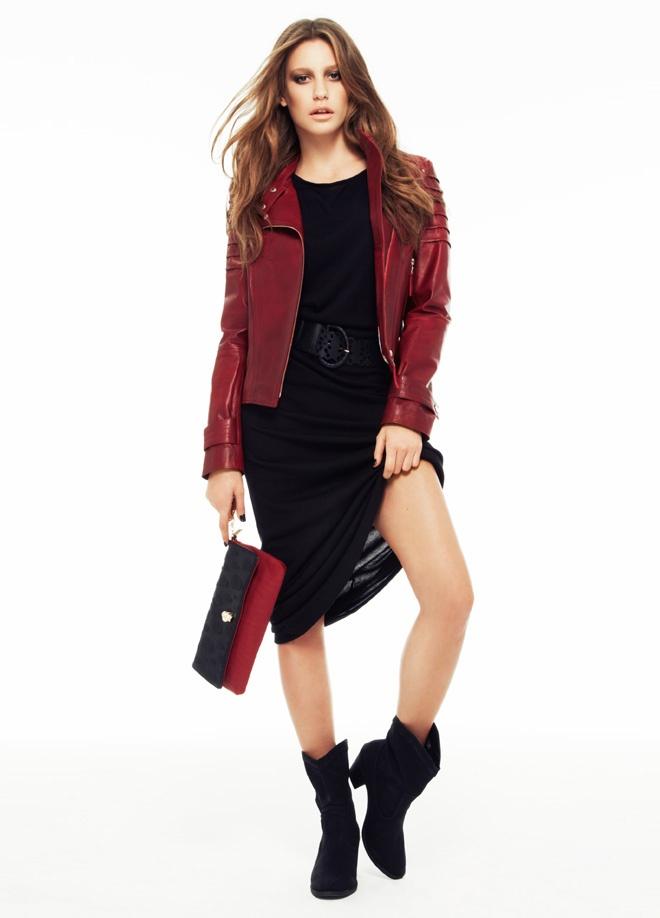TEMPO Elbise Markafoni'de 79,99 TL yerine 39,99 TL! Satın almak için: http://www.markafoni.com/product/3112379/