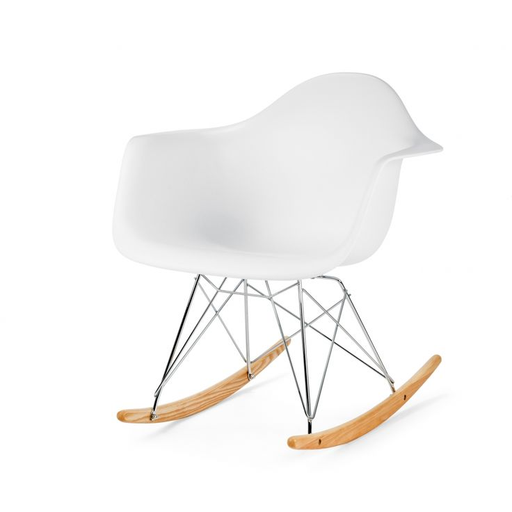 Кресло-качалка eames