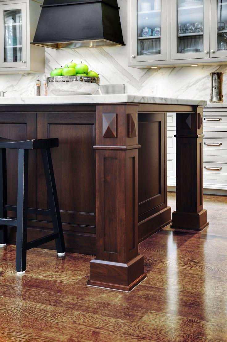 24 best custom kitchens images on pinterest custom kitchens radiant transitional kitchen in oakville