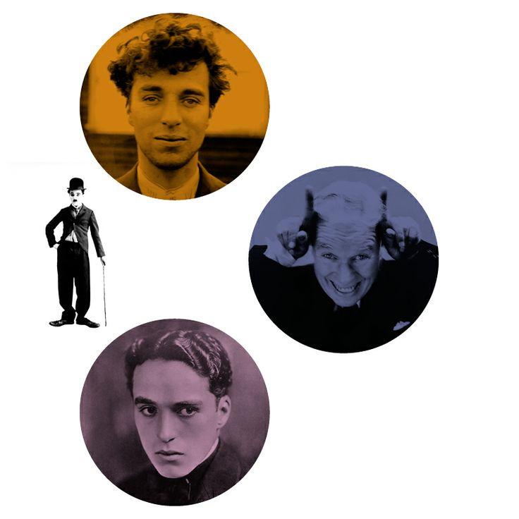 Lodlive — December 25, 1977. Charlie Chaplin dies in Corsier-sur-Vevey (Switzerland).