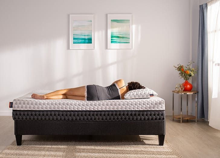3b8beb8e38a30473180c717196107fac - Better Homes And Gardens 12 Comfort Spring Mattress