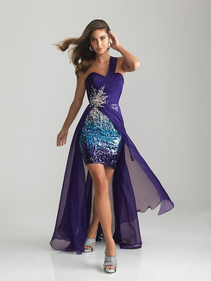 35 besten Night Moves by Allure Prom Dresses Bilder auf Pinterest ...