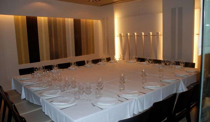 90plus.com - The World's Best Restaurants: Paco Morales - Valencia - Spain