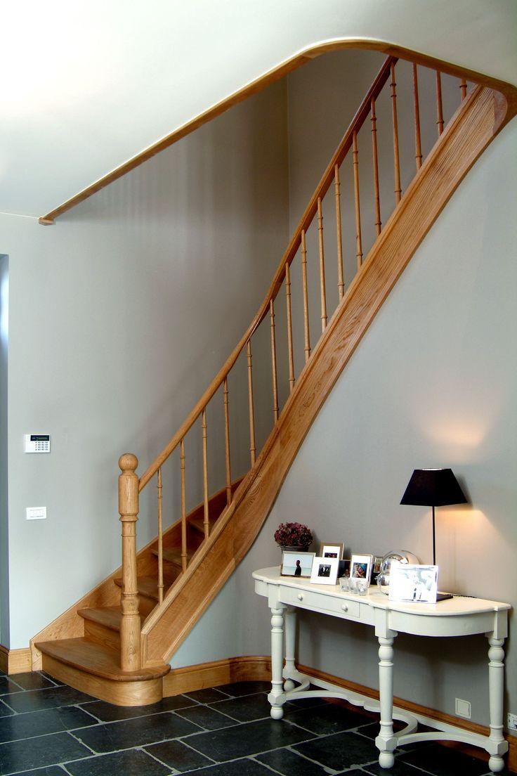 Een klassieke trap als blikvanger? Trappen Smet is dé trapexpert! ✓Ruim aanbod trapsoorten ✓Uitstekende kwaliteit ✓Budgetvriendelijk ✓Perfect op maat