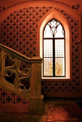 History of Gothic Design: although Gothic architecture has its roots in the
